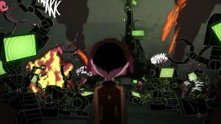 L.O.C. animation 0001
